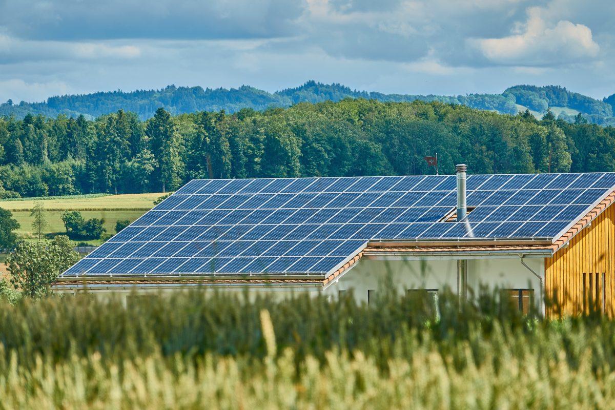 Energieproduzent werden – mit gutem Gewissen